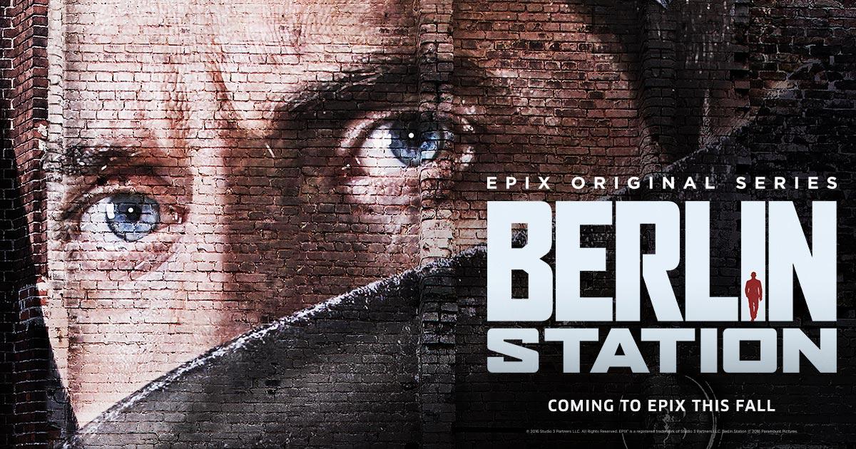 Berlin Station: 2×7