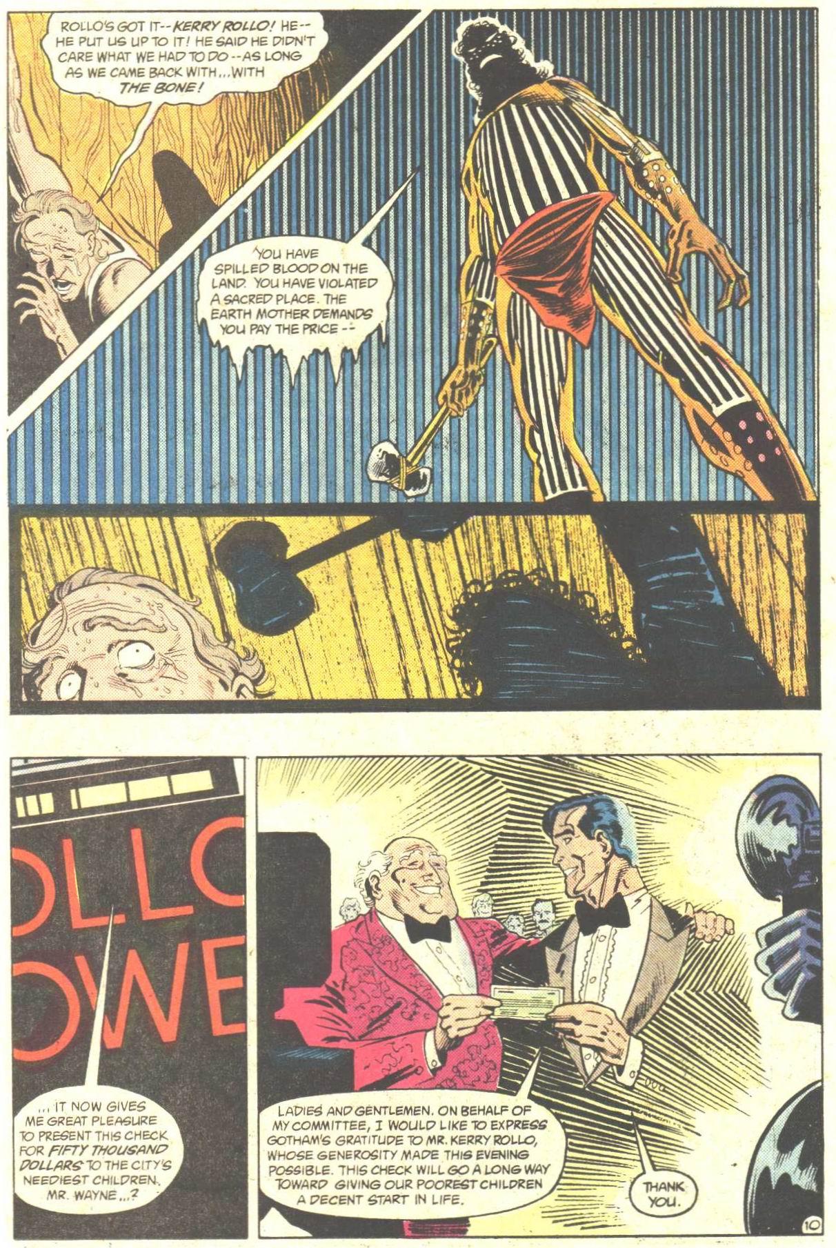 Detective Comics (1937) 591 Page 14