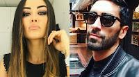 Giorgia Palmas e Filippo Magnini, nuova coppia di primavera