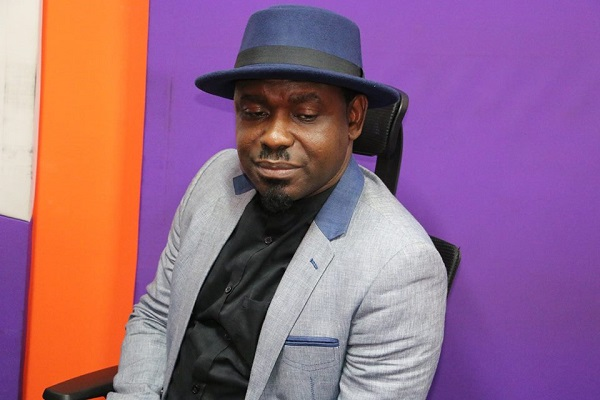 Nacee Kicks Against Artistes Managing Other Artistes
