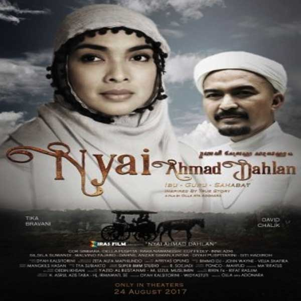 Download Film Nyai Ahmad Dahlan (2017) WEB-DL Full Movie