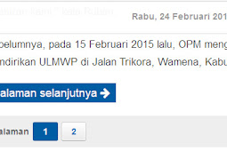 Ini perbedaan OPM dan ULMWP