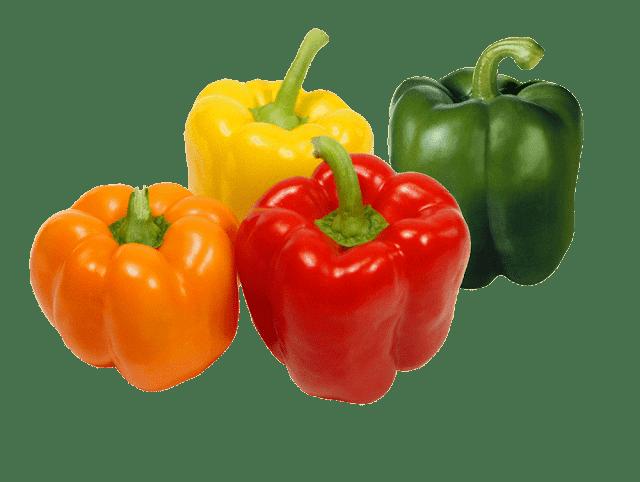 Manfaat & Khasiat Paprika Yang Berguna Untuk Menjaga Kesehatan Anda