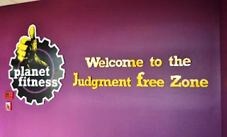 Planet Fitness Judgement