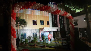 3 Rotary Public School 36 th Annual Function29 01 2017