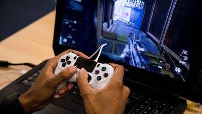 Bilgisayarda PS4 DualShock 4 çalistirma