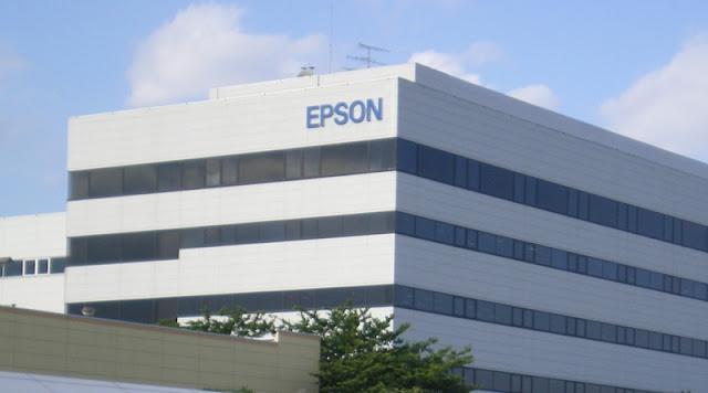 Lowongan Kerja PT. Epson Indonesia Bulan Agustus 2017