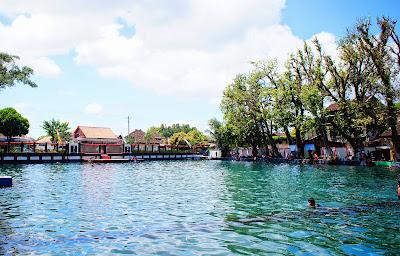 23 Tempat Wisata Terbaik di Klaten Jawa Tengah