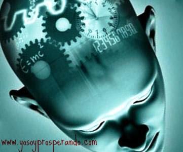 poder del pensamiento para crear la realidad