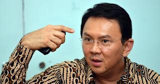 Resmi Diketok! Mahkamah Agung Tolak PK Ahok