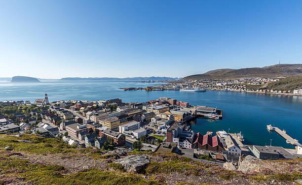 Hamerfast Norwegia