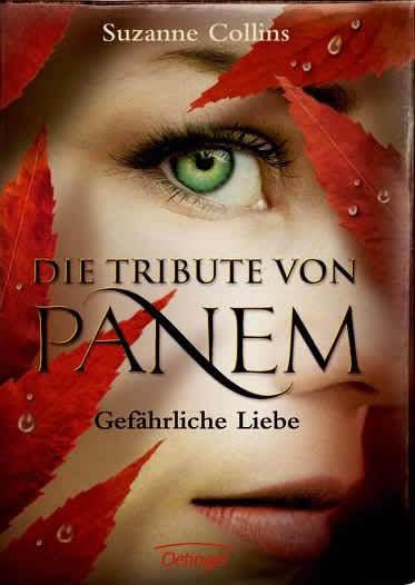 Autor Tribute Von Panem