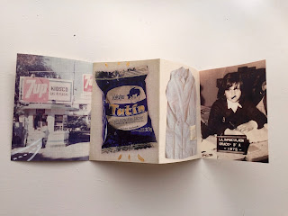 Libro de artista. Arte correo