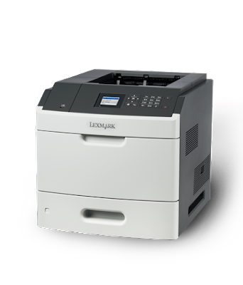 Lexmark MS710DN Driver Download