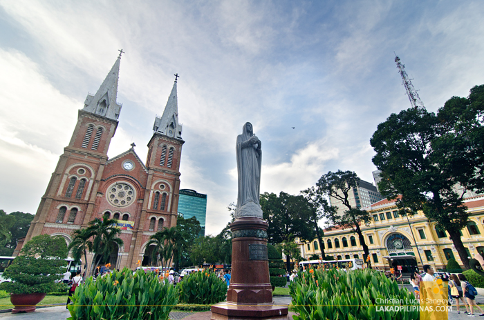 Vietnam Ho Chi Minh Travel Guide Budget Itinerary