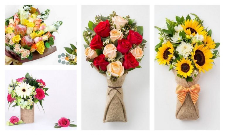 Newest Florist in Malaysia : A Better Florist