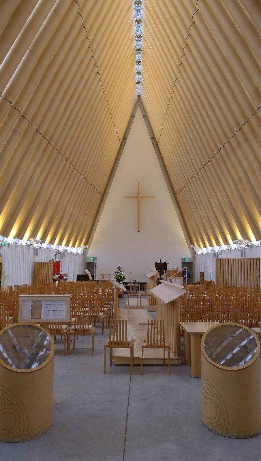 avb blog taller de arquitectura buenos aires shigeru ban catedral de cart n. Black Bedroom Furniture Sets. Home Design Ideas