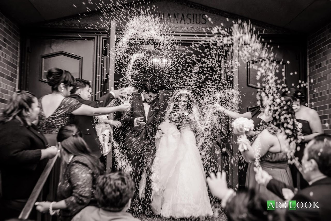 professional wedding photography new york
