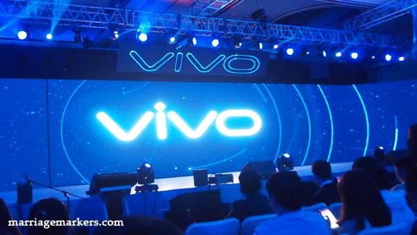 Vivo V5 perfect selfie smartphone
