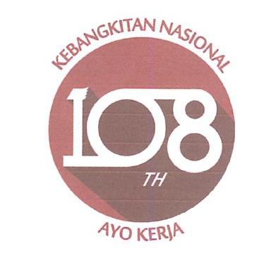 Logo Harkitnas 2016