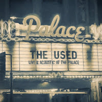 [2016] - Live & Acoustic At The Palace