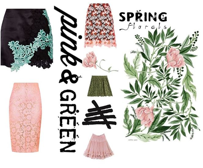 Dantel, Etek, Lace, Skirt
