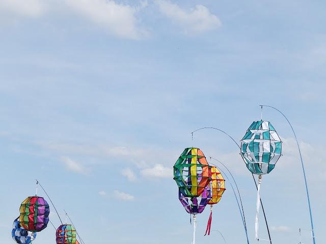 Kite-Festival Kamen | Lieblinge und Inspirationen der Woche | www.mammilade.blogspot.de
