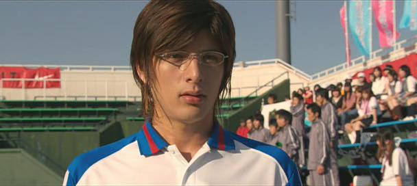 8e7e98d7f7e Tema isa on Nanjiroh, samuti kuulus tennisimängija. Jaapanis ühineb Ryoma  aga Seishuni Akadeemiaga. Ta on esimese aasta ...