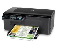 HP OfficeJet 4500 Driver for Windows, Mac OS