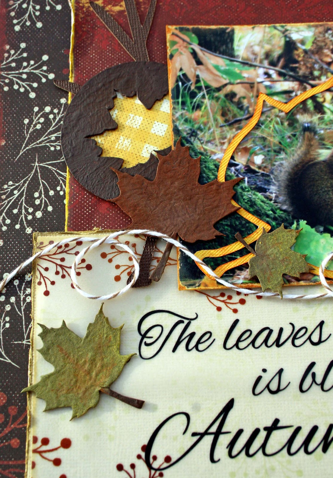 falling leaves quotes like - photo #17