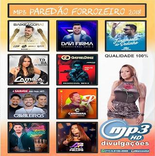 BAIXAR MP3 – Paredão Forrozeiro 2018