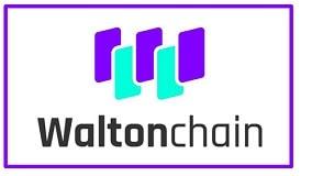Criptomoneda Waltonchain WTC