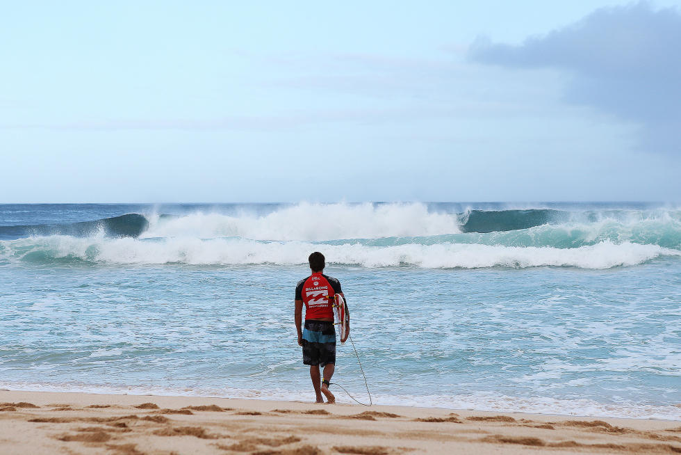 31 Bruce Irons Billabong Pipe Masters Fotos WSL Kelly Cestari