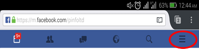 how to change what appears on your facebook news feed