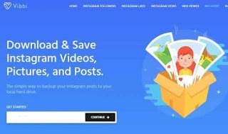 Cara Unduh Gambar dan Video dari Instagram dengan mudah