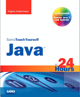 Learn JAVA in 24hours.