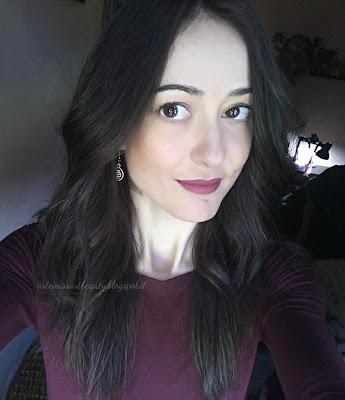 tinta labbra