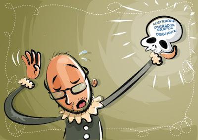 DIFERENCIA ENTRE DIBUJANTE, ILUSTRADOR Y DISEÑADOR. ¡He ahí el dilema!