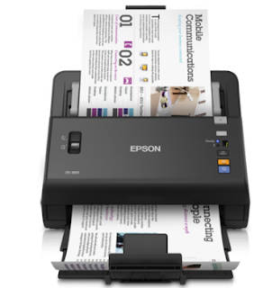 Epson WorkForce DS-860 provides world-class performance regarding fast-paced businesses, the ultra quick WorkForce DS-860 record scanner was made for situations where speed is critical and dependability is paramount