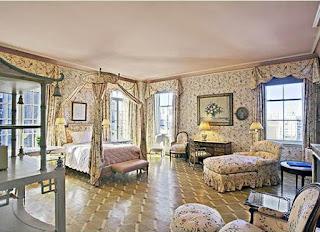 แบบห้องนอนวินเทจ