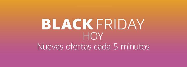Mejores móviles Black Friday 2016 Amazon