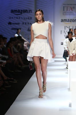 AIFW SS 2017: Watch Italian Collection on Ramp
