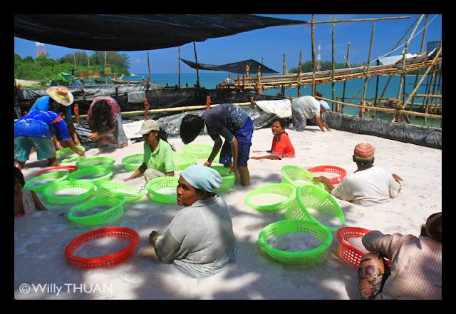 Haad Pak Phra Beach in Phuket