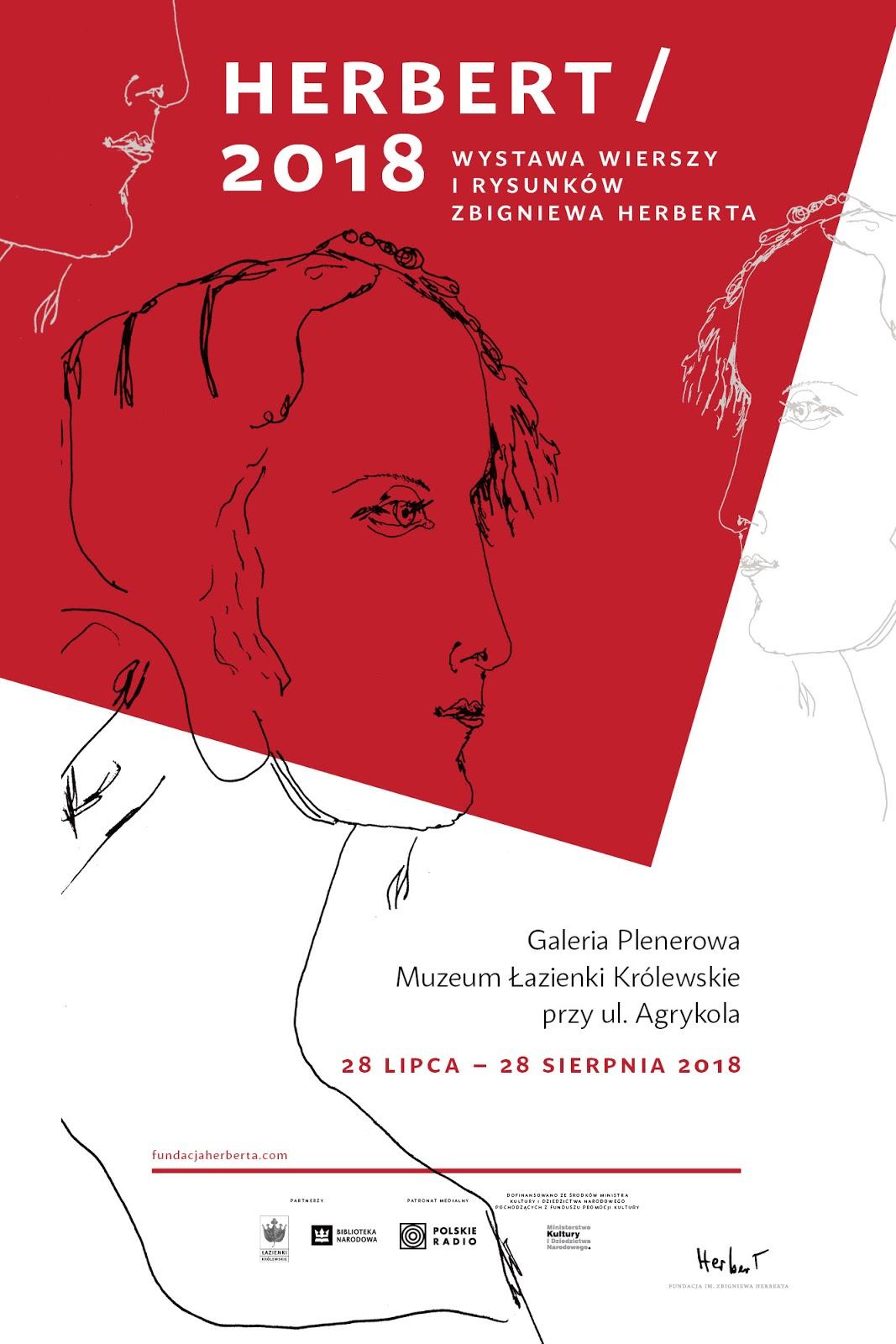Kulturalneingrediencje Wystawa Wierszy I Rysunków Zbigniewa