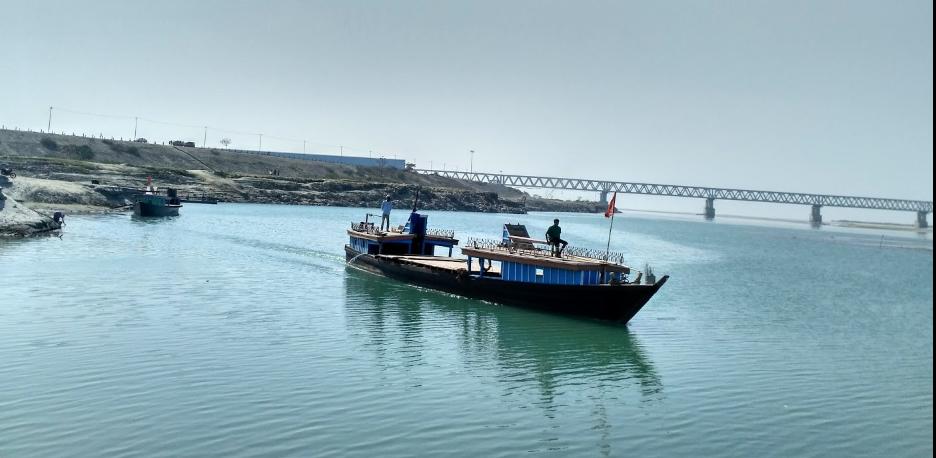 bogibeel bridge gk in hindi ,बोगीबील रेल - रोड पुल सामान्य ज्ञान hindi में
