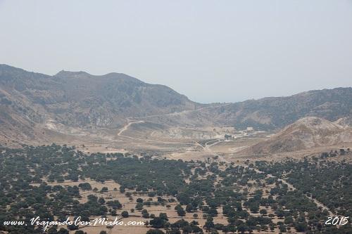 Volcán Nisyros