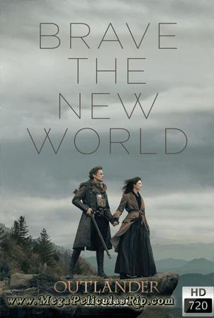 Outlander Temporada 4 [720p] [Latino-Ingles] [MEGA]