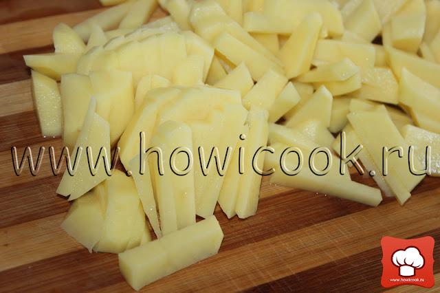 рецепт фасолевого супа с пошаговыми фото
