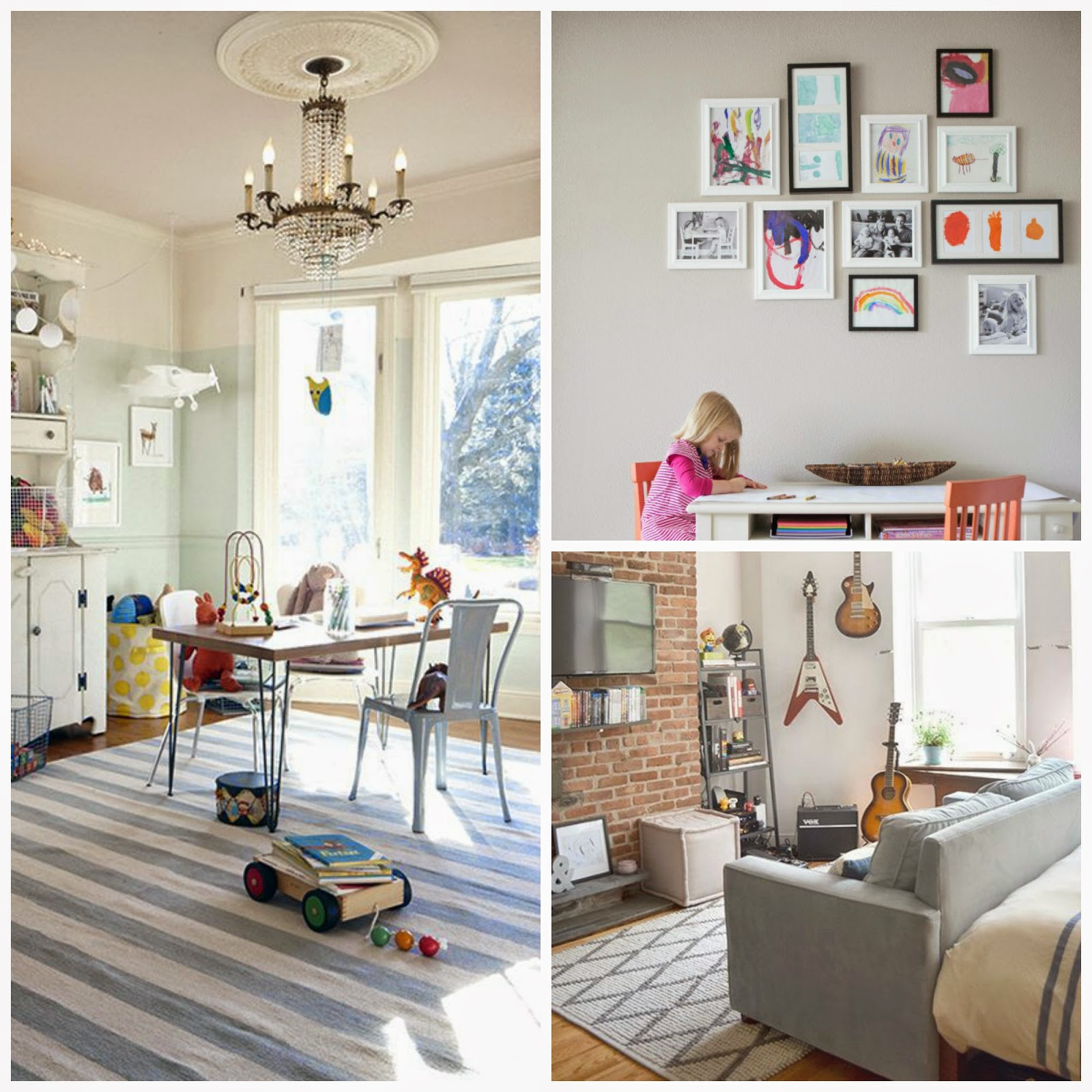 Kids Room Ideas Inspiration The Land Of Nod | Autos Post