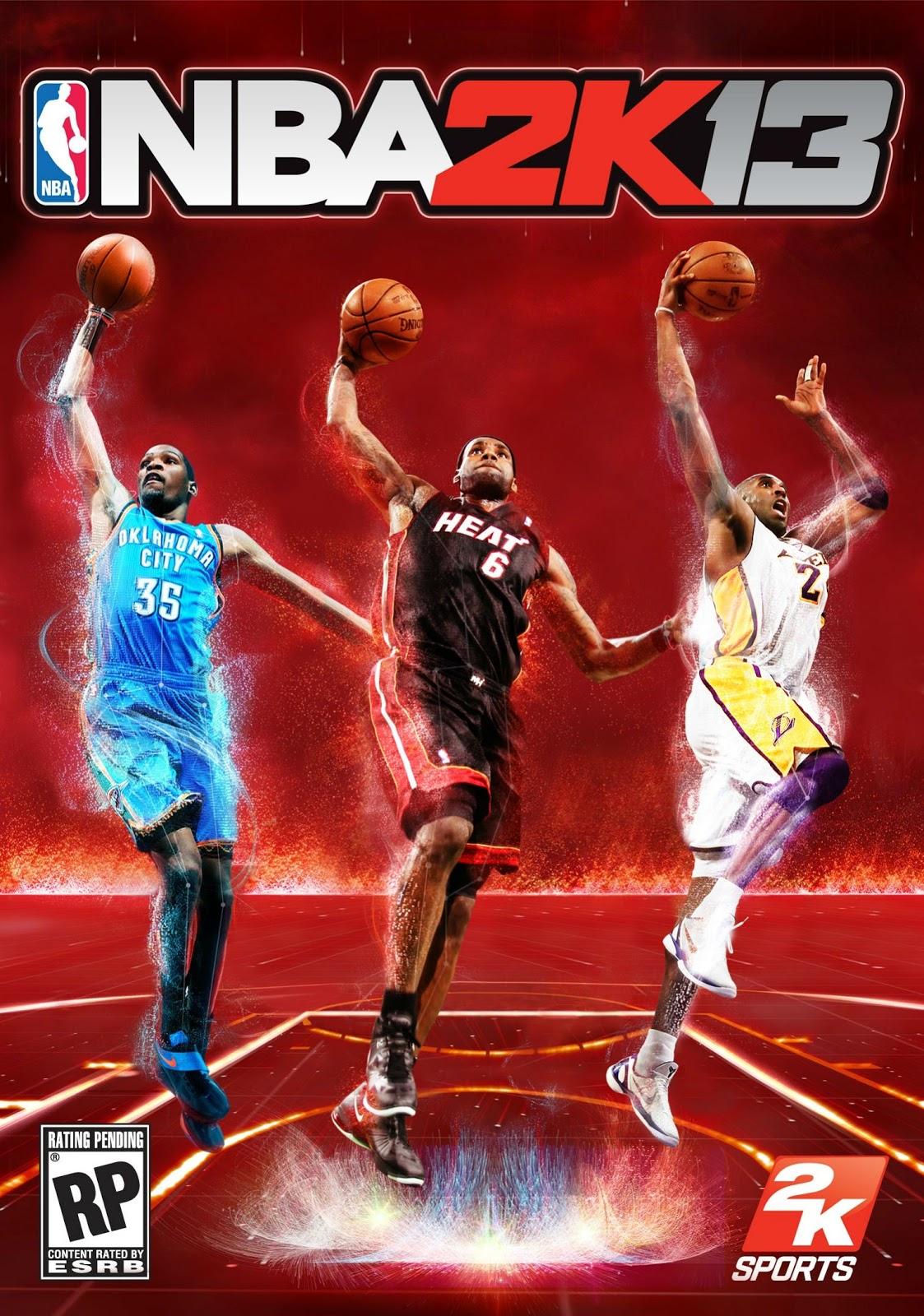 NBA 2k13 Keygen - Free Download